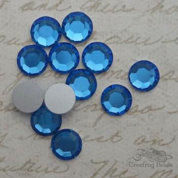 Swarovski art 2000 sapphire