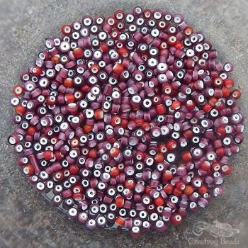 9-whitehearts-red-purple-mix8